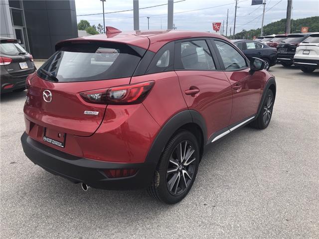 2018 Mazda CX-3 GT (Stk: 03342P) in Owen Sound - Image 7 of 16