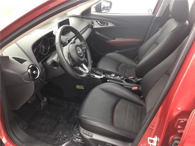 2018 Mazda CX-3 GT (Stk: 03342P) in Owen Sound - Image 8 of 16