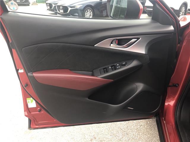 2018 Mazda CX-3 GT (Stk: 03342P) in Owen Sound - Image 9 of 16
