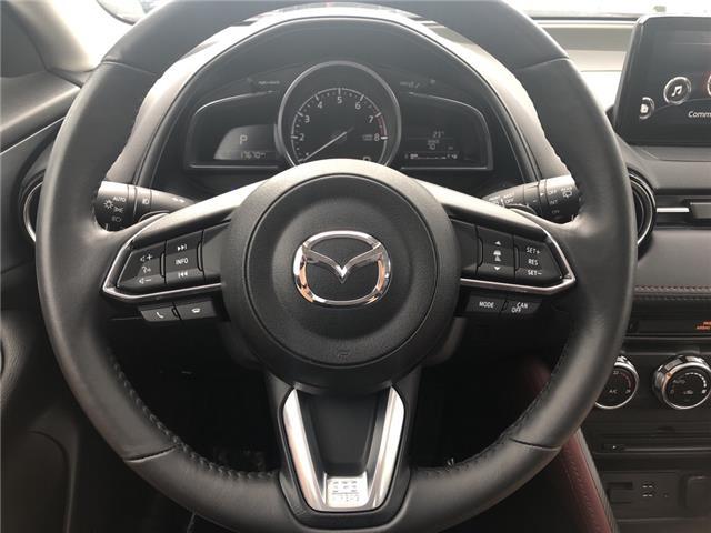 2018 Mazda CX-3 GT (Stk: 03342P) in Owen Sound - Image 10 of 16