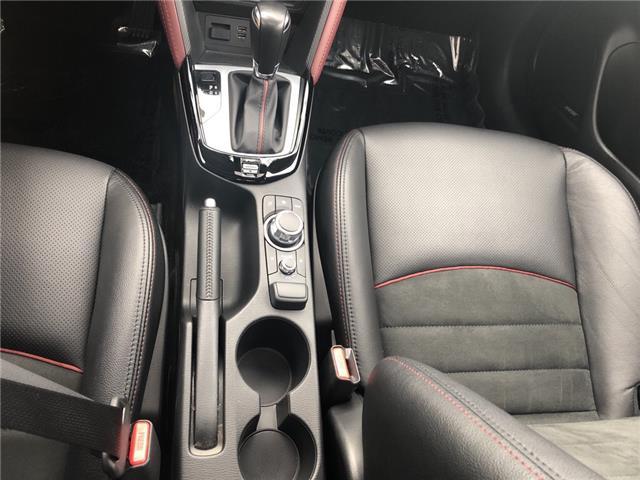 2018 Mazda CX-3 GT (Stk: 03342P) in Owen Sound - Image 12 of 16