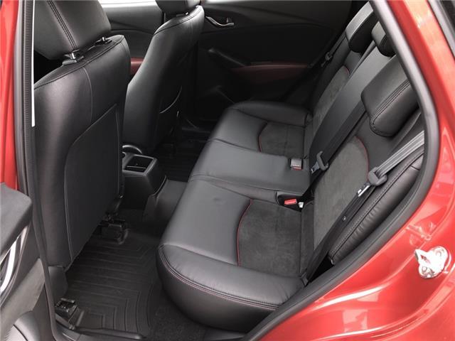 2018 Mazda CX-3 GT (Stk: 03342P) in Owen Sound - Image 13 of 16