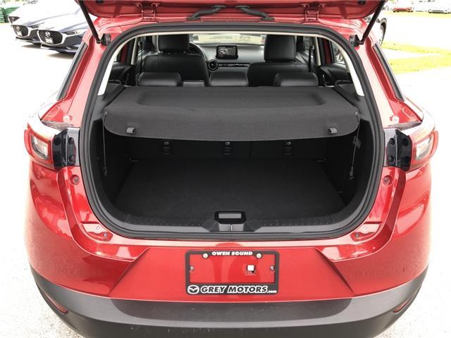 2018 Mazda CX-3 GT (Stk: 03342P) in Owen Sound - Image 15 of 16