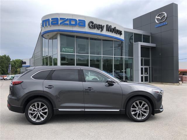 2016 Mazda CX-9  (Stk: 03349P) in Owen Sound - Image 1 of 22