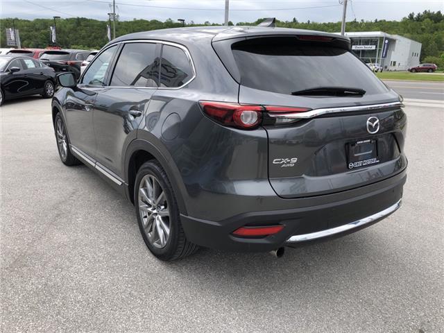 2016 Mazda CX-9  (Stk: 03349P) in Owen Sound - Image 6 of 22