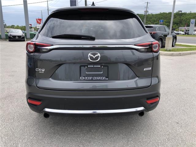 2016 Mazda CX-9  (Stk: 03349P) in Owen Sound - Image 7 of 22
