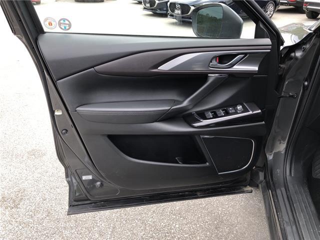 2016 Mazda CX-9  (Stk: 03349P) in Owen Sound - Image 9 of 22