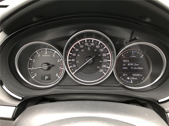 2016 Mazda CX-9  (Stk: 03349P) in Owen Sound - Image 12 of 22