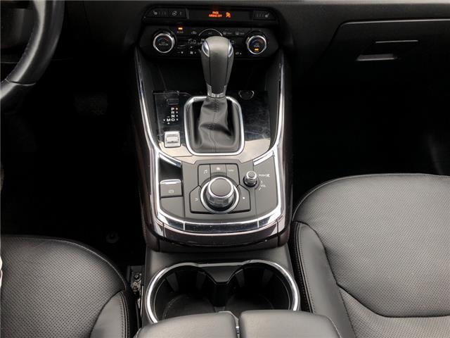 2016 Mazda CX-9  (Stk: 03349P) in Owen Sound - Image 13 of 22