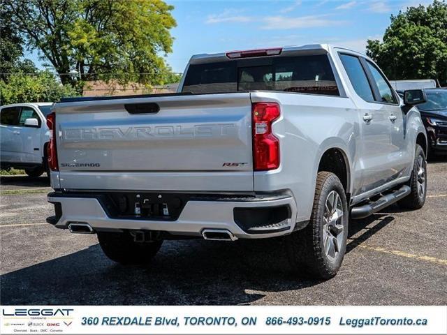 2019 Chevrolet Silverado 1500 RST (Stk: 360768) in Etobicoke - Image 5 of 21