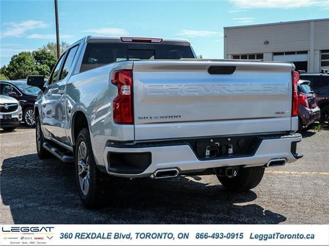 2019 Chevrolet Silverado 1500 RST (Stk: 360768) in Etobicoke - Image 7 of 21