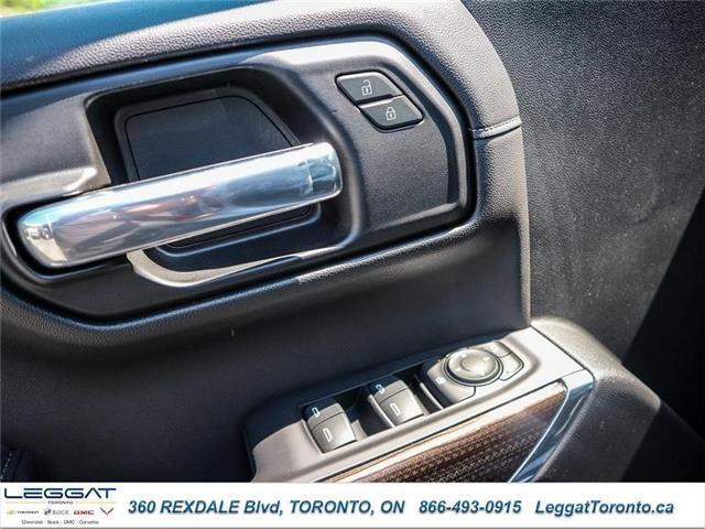 2019 Chevrolet Silverado 1500 RST (Stk: 360768) in Etobicoke - Image 9 of 21