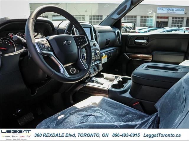 2019 Chevrolet Silverado 1500 RST (Stk: 360768) in Etobicoke - Image 10 of 21