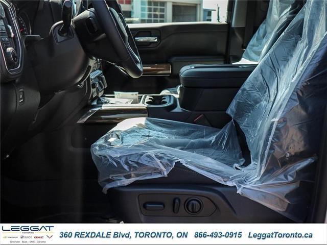 2019 Chevrolet Silverado 1500 RST (Stk: 360768) in Etobicoke - Image 11 of 21