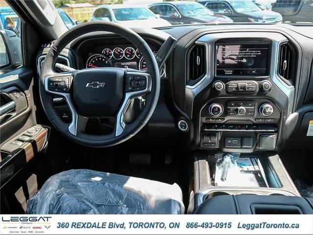 2019 Chevrolet Silverado 1500 RST (Stk: 360768) in Etobicoke - Image 13 of 21
