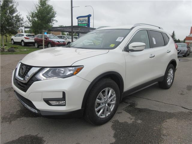 2019 Nissan Rogue SV (Stk: 9187) in Okotoks - Image 17 of 24