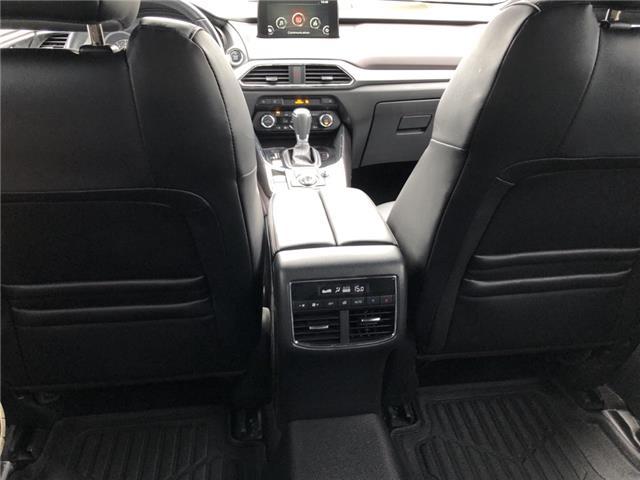 2016 Mazda CX-9  (Stk: 03349P) in Owen Sound - Image 16 of 22