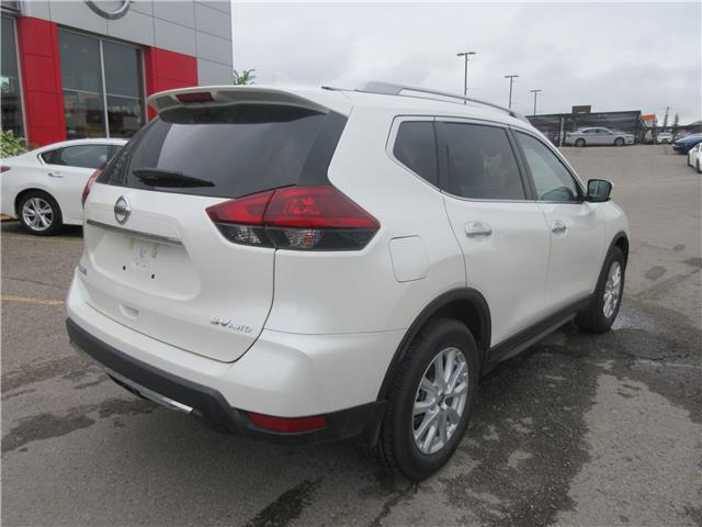 2019 Nissan Rogue SV (Stk: 9187) in Okotoks - Image 20 of 24