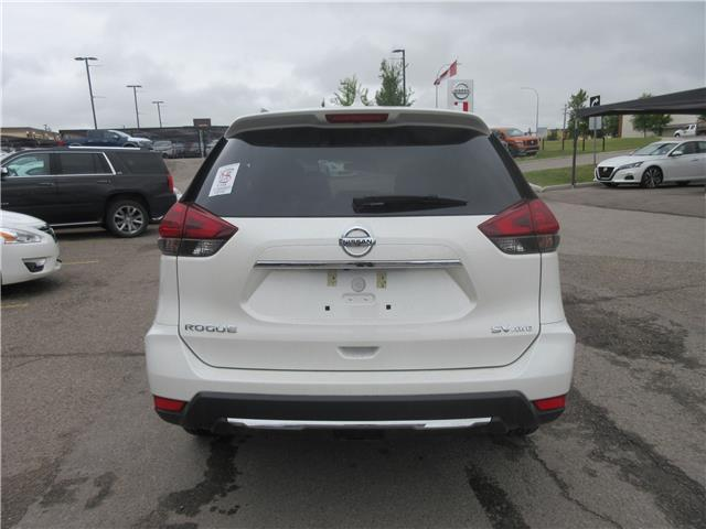 2019 Nissan Rogue SV (Stk: 9187) in Okotoks - Image 21 of 24