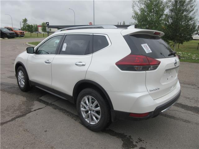 2019 Nissan Rogue SV (Stk: 9187) in Okotoks - Image 23 of 24