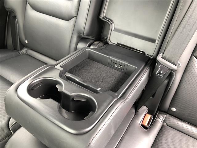 2016 Mazda CX-9  (Stk: 03349P) in Owen Sound - Image 18 of 22
