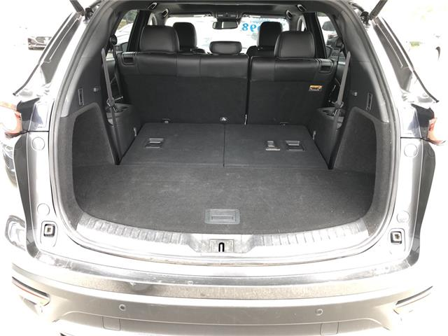 2016 Mazda CX-9  (Stk: 03349P) in Owen Sound - Image 19 of 22