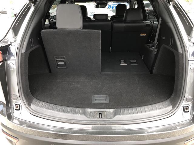 2016 Mazda CX-9  (Stk: 03349P) in Owen Sound - Image 20 of 22