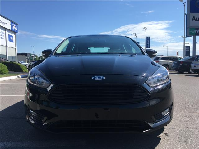 2016 Ford Focus SE (Stk: 16-30835) in Brampton - Image 2 of 28