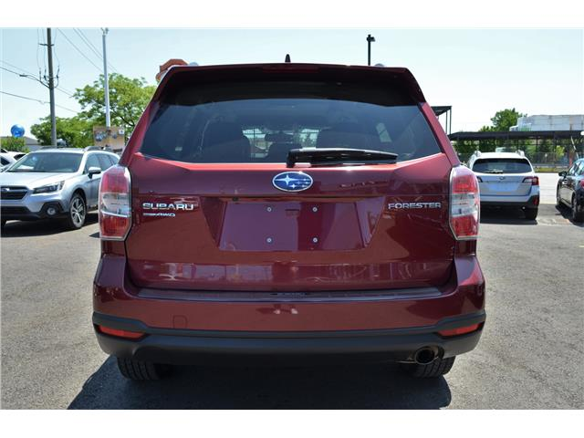 2016 Subaru Forester 2.5i Limited Package (Stk: S4567A) in St.Catharines - Image 6 of 29