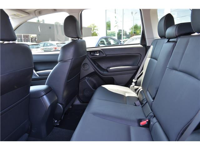 2016 Subaru Forester 2.5i Limited Package (Stk: S4567A) in St.Catharines - Image 10 of 29