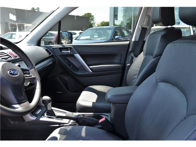 2016 Subaru Forester 2.5i Limited Package (Stk: S4567A) in St.Catharines - Image 12 of 29