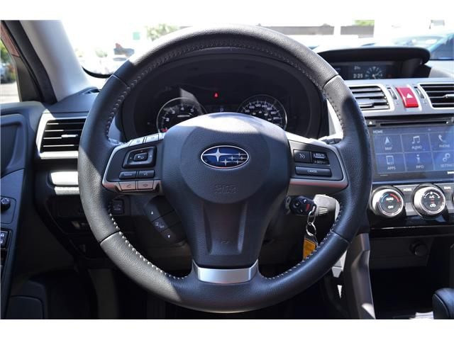 2016 Subaru Forester 2.5i Limited Package (Stk: S4567A) in St.Catharines - Image 23 of 29