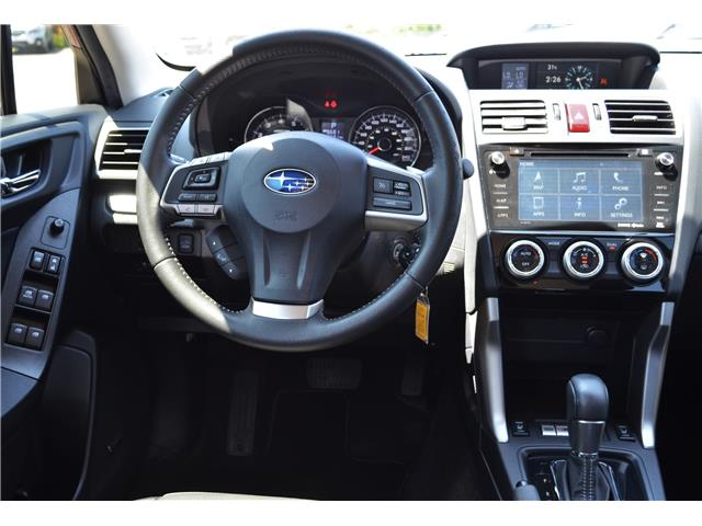 2016 Subaru Forester 2.5i Limited Package (Stk: S4567A) in St.Catharines - Image 29 of 29