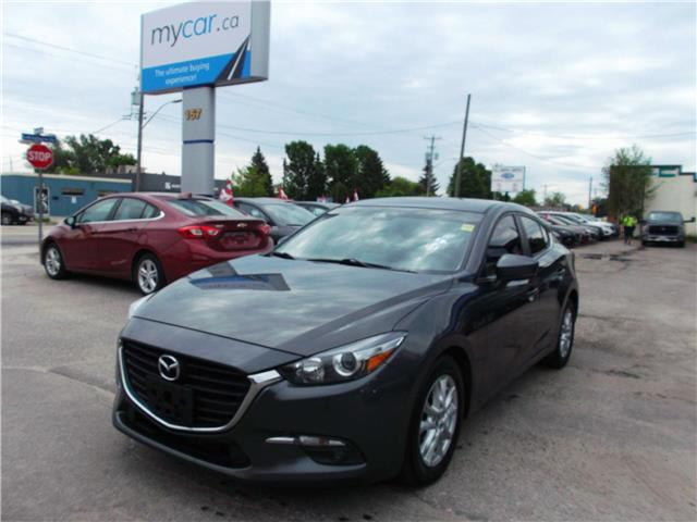 2018 Mazda Mazda3 GS (Stk: 190923) in North Bay - Image 2 of 13