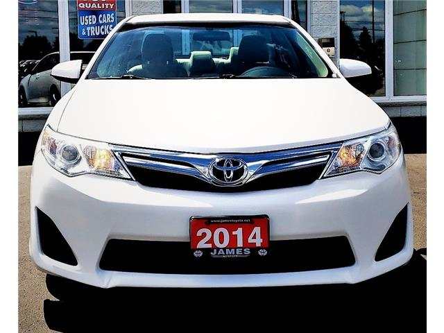 2014 Toyota Camry LE (Stk: P02590) in Timmins - Image 3 of 14