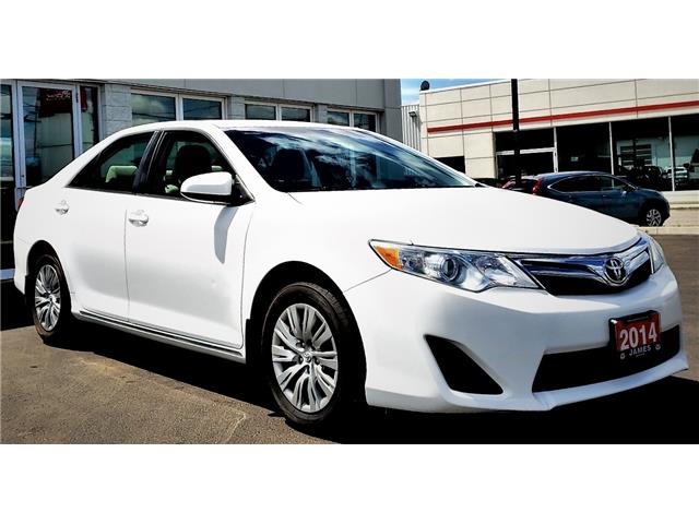 2014 Toyota Camry LE (Stk: P02590) in Timmins - Image 4 of 14