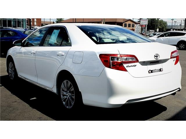 2014 Toyota Camry LE (Stk: P02590) in Timmins - Image 12 of 14