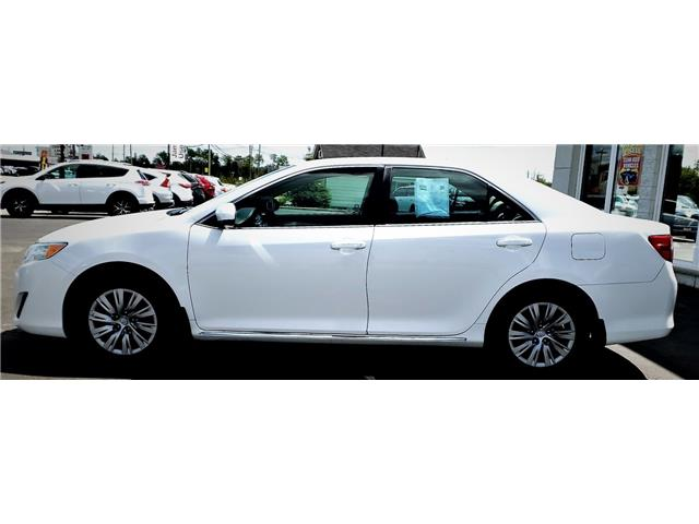 2014 Toyota Camry LE (Stk: P02590) in Timmins - Image 13 of 14