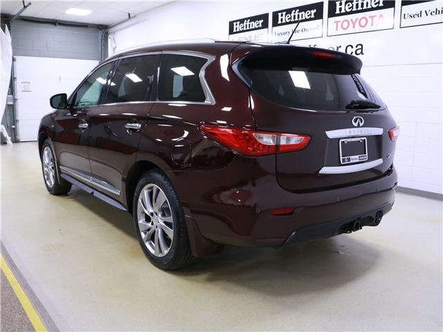 2014 Infiniti QX60 Base (Stk: 197162) in Kitchener - Image 2 of 38