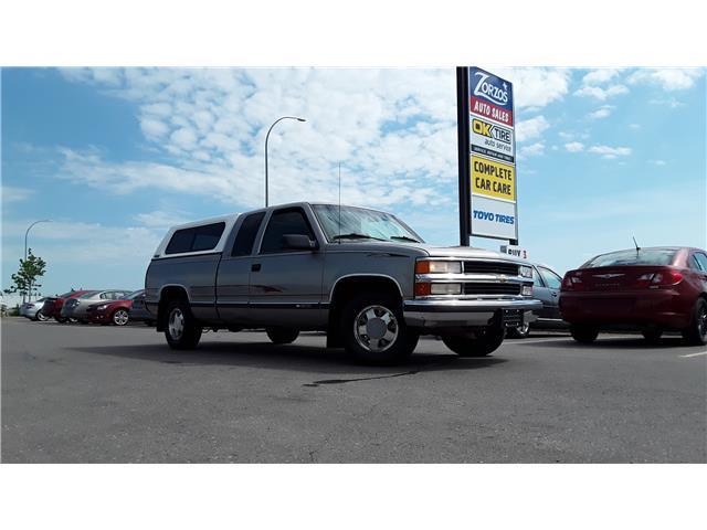 1998 Chevrolet C1500 Cheyenne (Stk: P398-1) in Brandon - Image 1 of 15