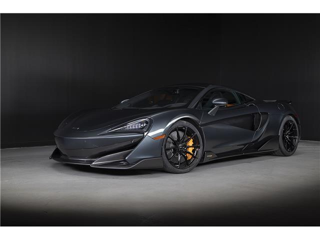 2019 McLaren 600LT Coupe (Stk: MT001) in Woodbridge - Image 2 of 18