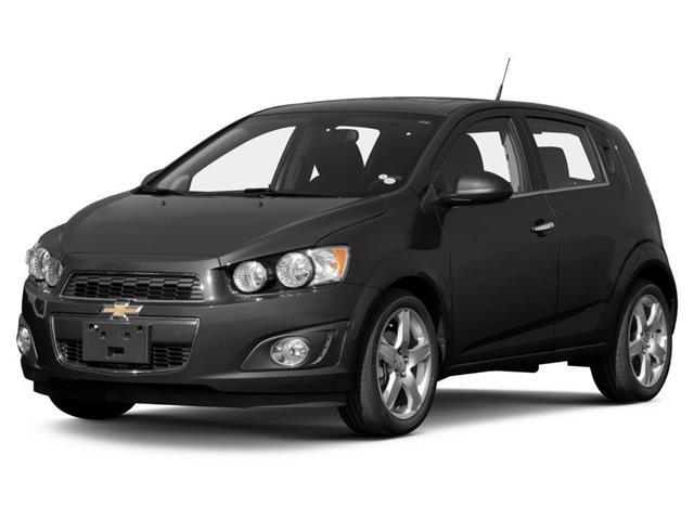 2013 Chevrolet Sonic LT Auto (Stk: 39235B) in Saskatoon - Image 1 of 8