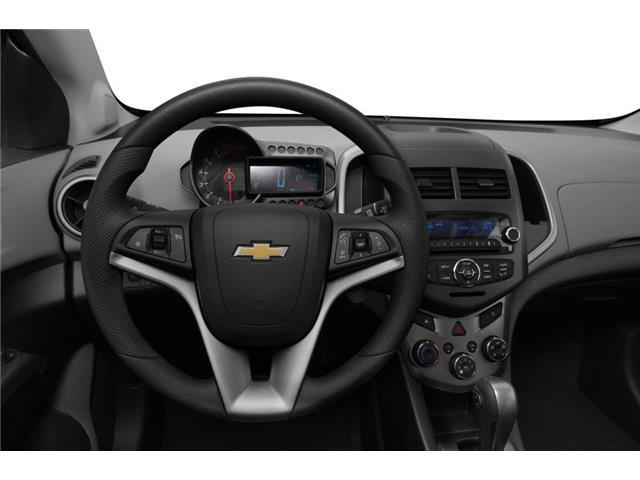 2013 Chevrolet Sonic LT Auto (Stk: 39235B) in Saskatoon - Image 2 of 8