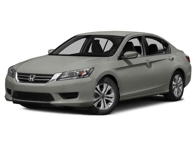 2015 Honda Accord LX (Stk: 66991) in Mississauga - Image 1 of 10