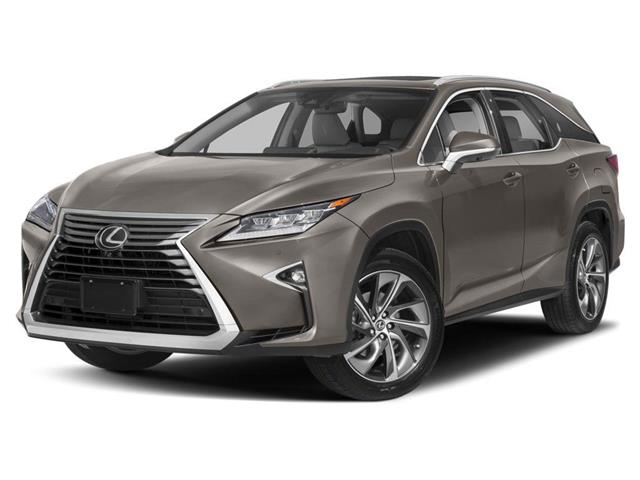 2019 Lexus RX 350L Luxury (Stk: L12314) in Toronto - Image 1 of 9