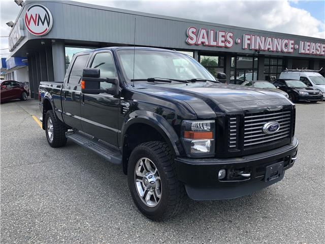 2010 Ford F-350 Lariat (Stk: 10-A76897) in Abbotsford - Image 1 of 16
