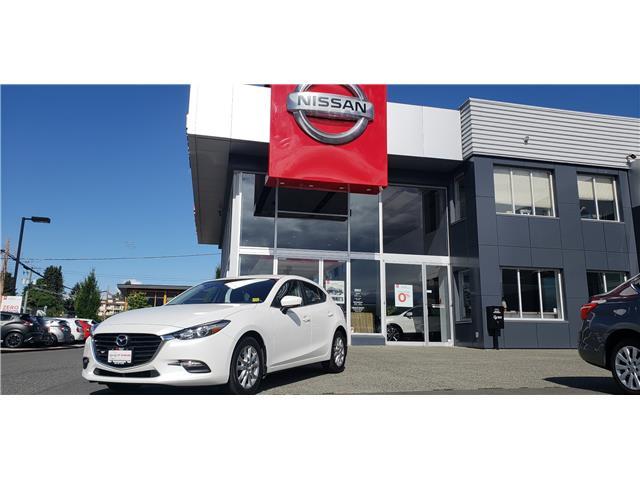 2018 Mazda Mazda3 Sport  (Stk: P0068) in Duncan - Image 1 of 4