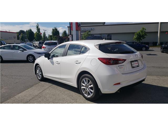2018 Mazda Mazda3 Sport  (Stk: P0068) in Duncan - Image 2 of 4