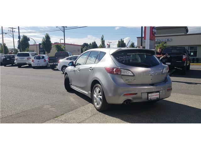 2013 Mazda Mazda3 Sport GS-SKY (Stk: P0062) in Duncan - Image 2 of 4