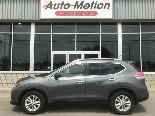 2016 Nissan Rogue  (Stk: 19690) in Chatham - Image 2 of 21